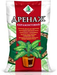 Дренаж керамзитовый на сайте biopreparaty.biz.ua
