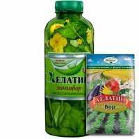 Хелатин Фосфор-Калий купить с доставкой по Украине