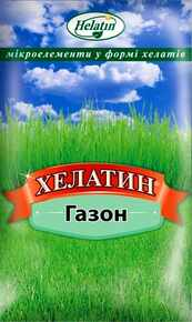 Хелатин Газон на сайте biopreparaty.biz.ua