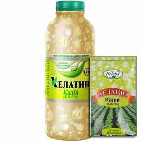 Хелатин Калий на сайте biopreparaty.biz.ua