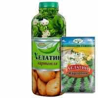 Хелатин Картофель на сайте biopreparaty.biz.ua