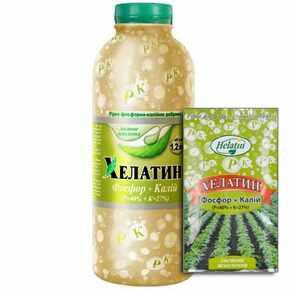 Хелатин Фосфор-Калий на сайте biopreparaty.biz.ua