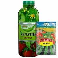 Хелатин Томат на сайте biopreparaty.biz.ua