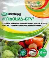 Лепидоцид-БТУ на сайте biopreparaty.biz.ua