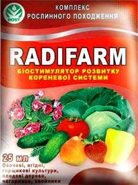 Радифарм на сайте biopreparaty.biz.ua